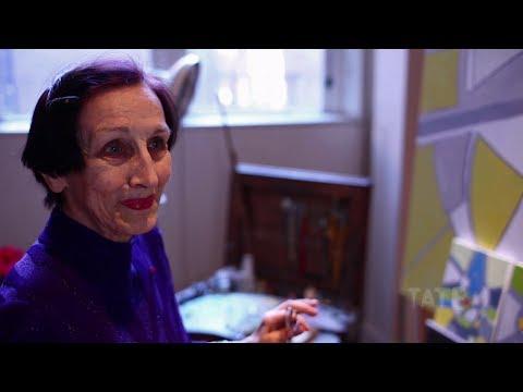 Françoise Gilot – Studio Visit | TateShots