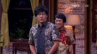 Best Ini Talk Show - Kocaknya Wajah Andre Jadi Ka Seto