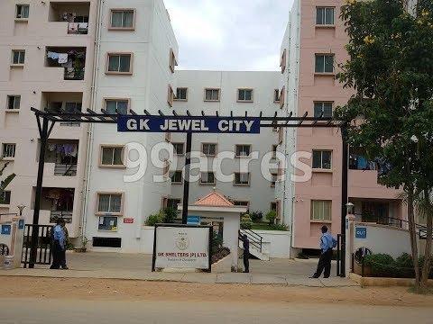 GK Jewel City