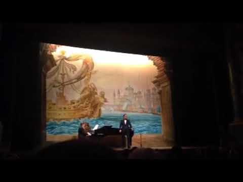 Juan Diego Flórez strega il Sociale e chiude il Donizetti Opera Festival