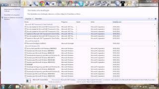 Como Remover Mensagem de que o Windows 7 é Pirata !