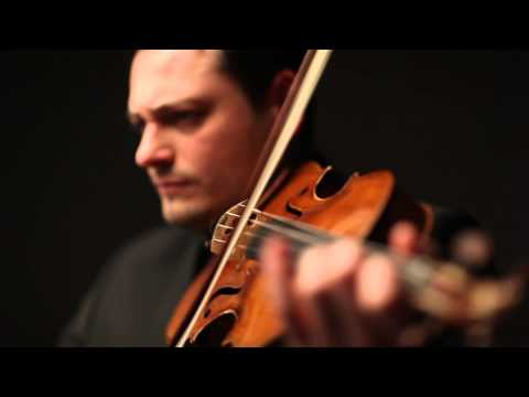 Maxim Rysanov plays J.S. Bach Suite in d minor, Courante