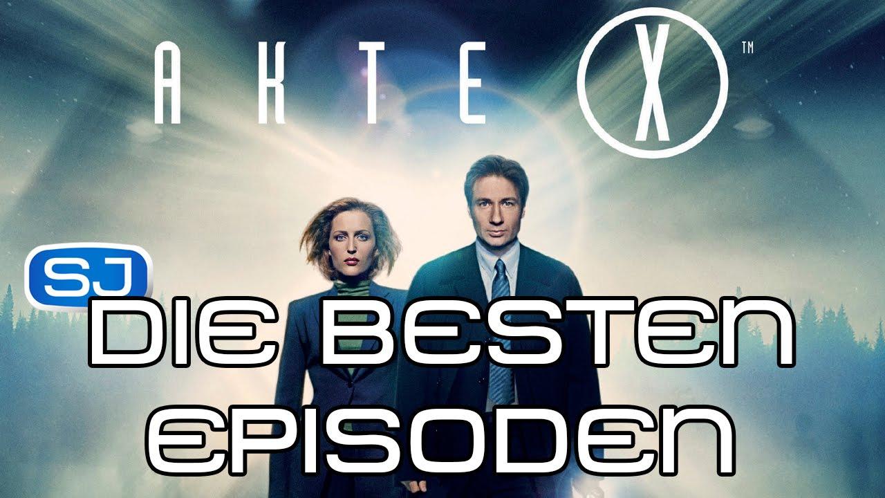 The X Files News Und Informationen Zum Serienklassiker