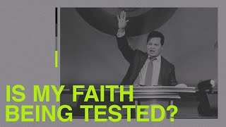 Is your faith being tested? God ensures He is with you in your trial | Guillermo Maldonado