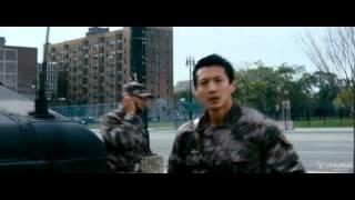 Красный рассвет. Русский трейлер, 2012 (HD)