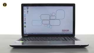 Toshiba Satellite L50T-A-120 İnceleme
