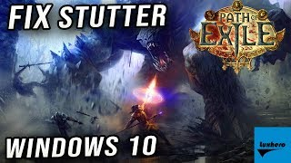Path of Exile (PoE) - How to Fix Latency and Ping Spikes - 2019