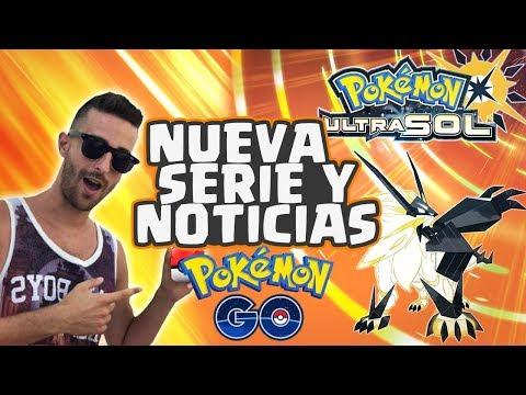 NUEVA SERIE & NOTICIAS POKEMON GO: DOS MODOS DE CONSEGUIR EL PASE EX?? - Pokemon Go