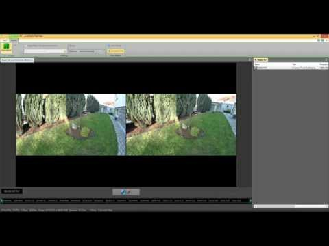 How To Fix Action Camera Fisheye Distortion By Using ProDad Defishr