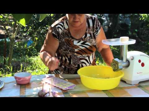 Блог о чесноке: Хранение чеснока