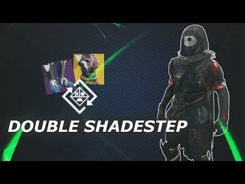 Double Shadestep, double the dodge − PvP Live Commentary | Destiny 2 Joker's Wild thumbnail