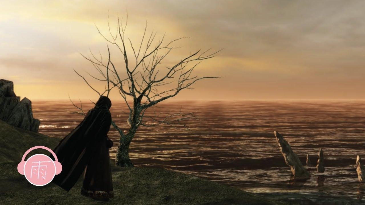 Dark Souls 2 Ost Majula 1 Hour Youtube