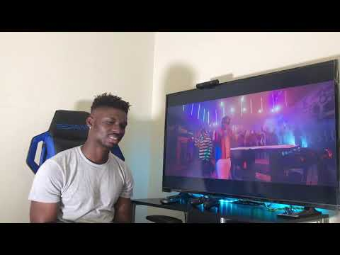 Olamide, Wizkid, Id Cabasa - Totori (Video REACTION)