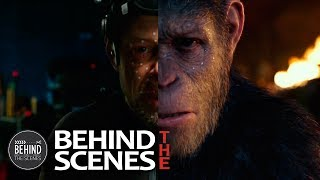 War for the Planet of the Apes (Behind The Scenes)