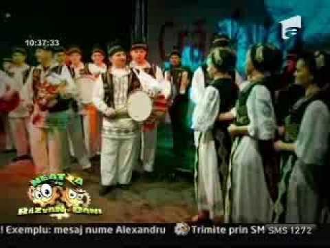 Bucharest Christmas Market la Antena1 - Neatza cu Razvan si Dani: 06 12 2013
