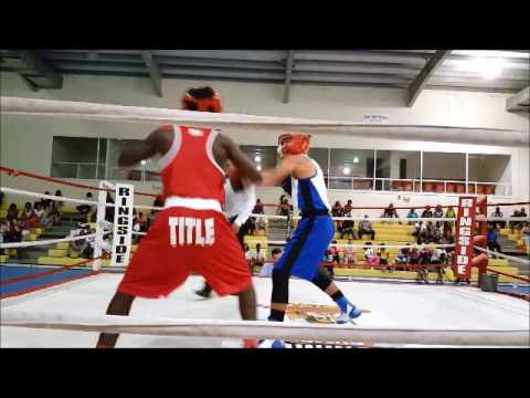TURKS AND CAICOS BOXING FEDERATION presents SUMMER RUMBLE