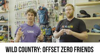 SPOTLIGHT: Wild Country - Offset Zero Friends
