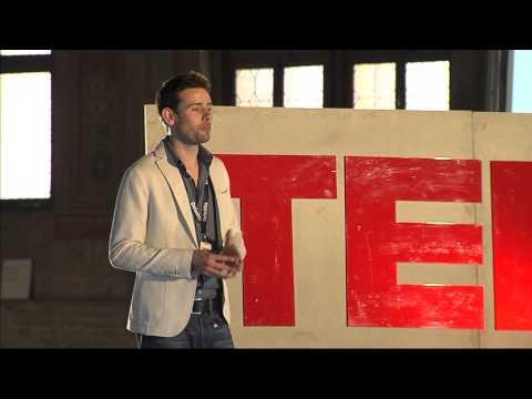 Camminare per andare più lontano | Fausto Panizzolo | TEDxPadova