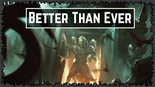 STRONGEST ZOMBIE ARMY EVER!! Liliana's Historic Zombies | Historic Anthology Event | MTG Arena