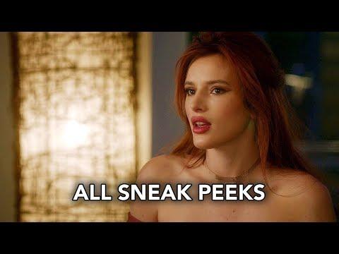 Famous in Love 2x05 All Sneak Peeks
