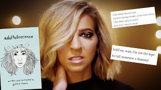 Gabbie Hanna's Poetry is BAD