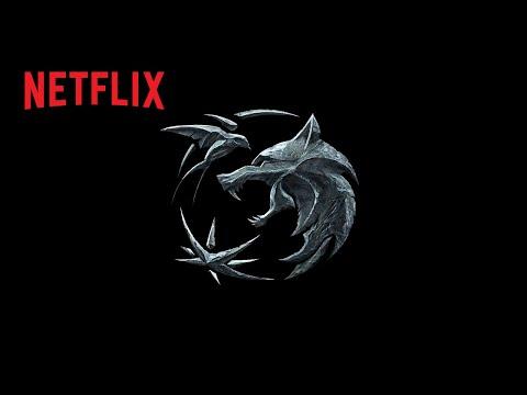 Erros de gravação | The Witcher | Netflix Brasil