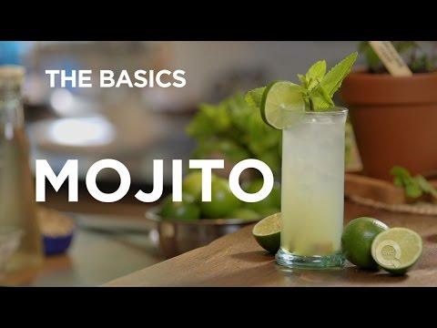 Mojito - The Basics