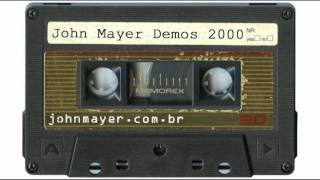 01 Untitled Song (Unreleased) - John Mayer (DEMOS 2000)