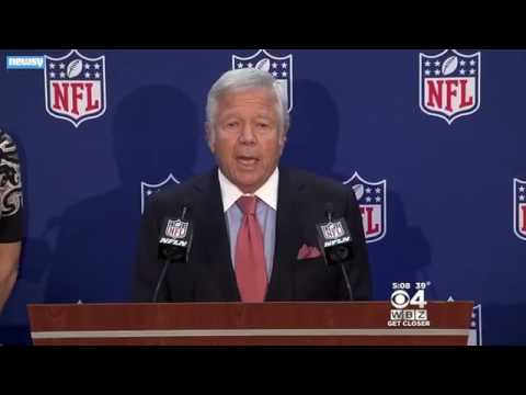 NFL Enacts New Conduct Policy Without NFLPA Input