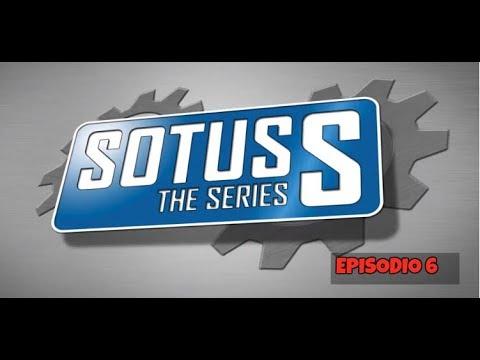 Bl Sotus S Ep 06 Sub Español Youtube