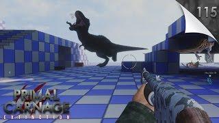 Primal Carnage: Extinction | #115 | Dino Game Updates