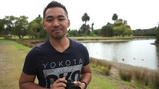 Sony DSC-RX10 Review | John Sison