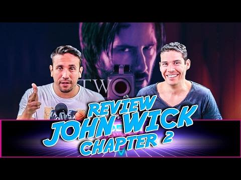 Opinión: JOHN WICK 2