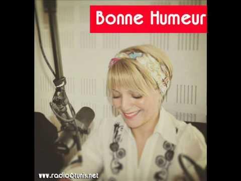 """Bonne Humeur"" avec Yosra sur Radio 6 Tunis 97.2FM"