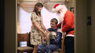 Video Seriously, I Saw Mommy Kissing Santa Claus download MP3, 3GP, MP4, WEBM, AVI, FLV September 2017