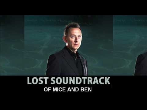 LOST Soundtrack - Of mice and Ben - Michael Giacchino