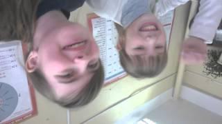 VLOG: Снимаем видео на уроке английского языка:):):)