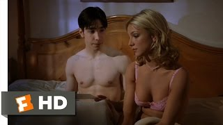 Crossroads (1/8) Movie CLIP - Two Virgins (2002) HD
