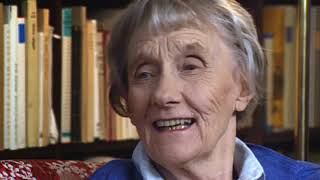 Astrid Lindgren Part 1 of 3 YouTube Videos
