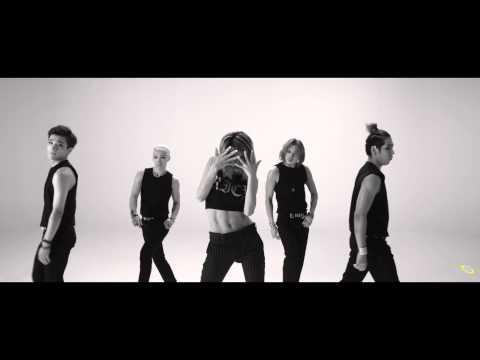KAHI_'It's ME_MV_Choreography Ver