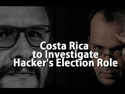 Costa Rica to Investigate Hacker's Role in Elections