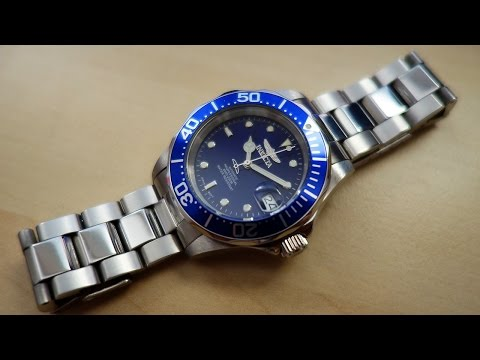 Invicta Pro Diver 9094 review & a brief touch on NATO straps – Perth WAtch #11