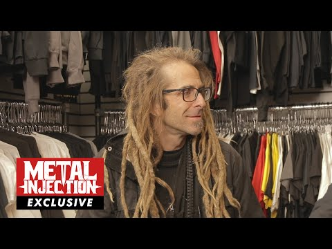"""Lamb of God frontman interview about Slayer: """"We never will take their place"""""""