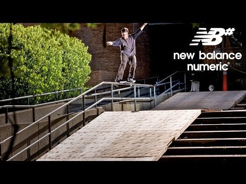 """New Balance """"The Second Narrows"""""""