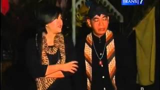 Mister Tukul Jalan - Jalan Eps Legenda Kalimantan Tengah Part 5