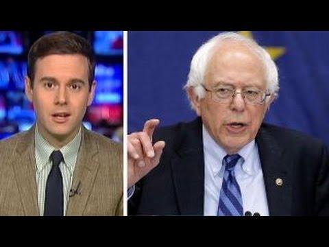 Guy Benson slams Bernie Sanders's 'economic illiteracy'
