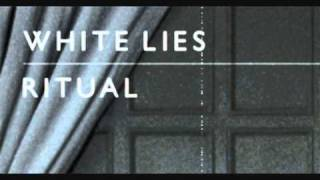 White Lies - Holy Ghost  [with lyrics]