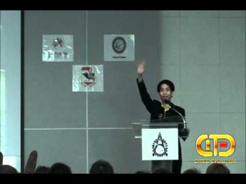 CITEC - The Hacker Secret 2011 [Part 1]