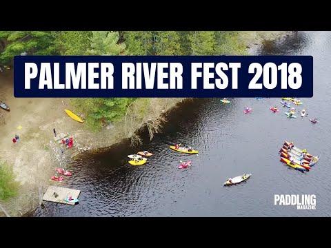 Palmer River Fest 2018 | The Paddler Co-op | Paddling Magazine