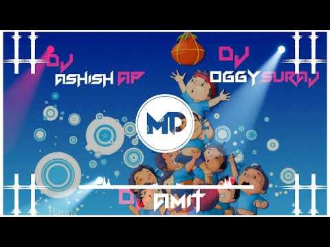 Chandi Ki Daal In Edm Drop Dj Ashish Ap Dj Amit & Dj Oggy Suraj Belagaum